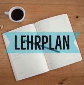 Lehrplan