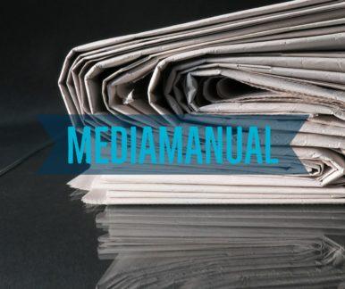 Mediamanual