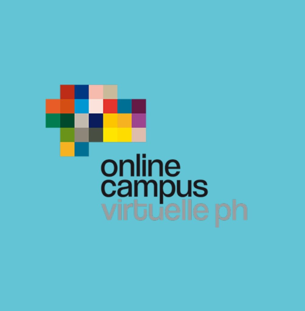 Logo virtuelle PH