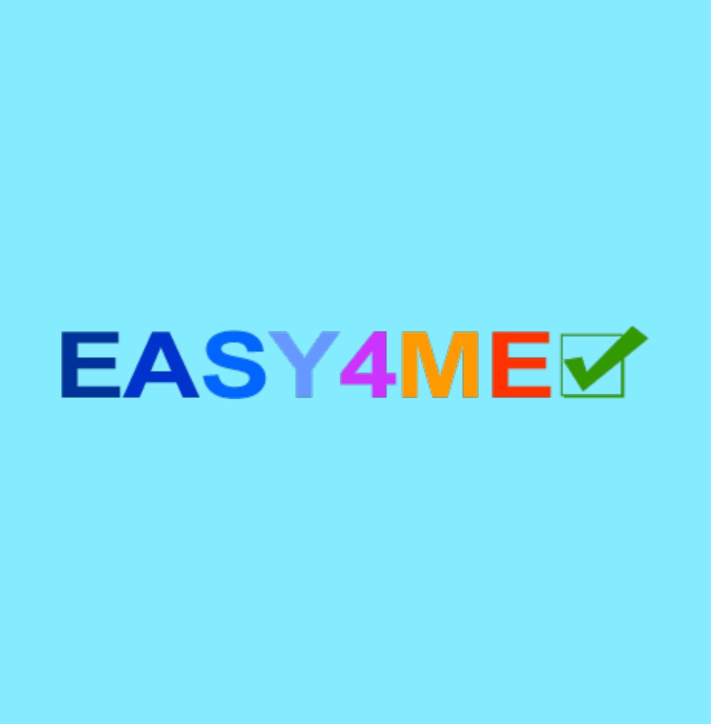 Logo easy4me